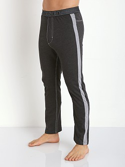 Diesel Martin Lounge Pants Grey/Charcoal