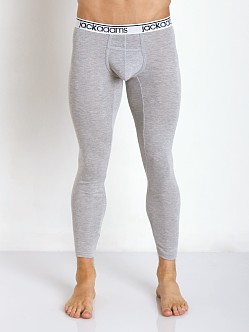 Jack Adams Contour Pouch Long Johns Grey