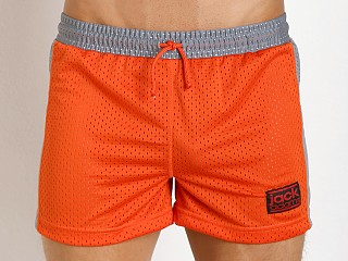 You may also like: Jack Adams Air Mesh Gym Short Orange/Grey