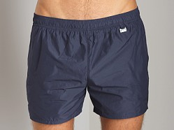 Hugo Boss Toadfish Swim Shorts Navy