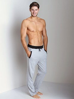Hugo Boss 100% Cotton Lounge Pants Grey