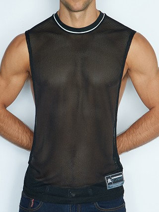 C-IN2 Scrimmage Lift Tank Black
