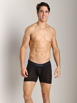 Mckillop Modal Daily Freedom Long Boxer Black