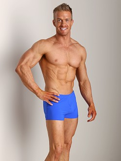 Hugo Boss Oyster Swim Trunk Royal