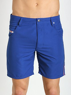 Diesel Hydro Response Kroobeach Board Shorts Blue
