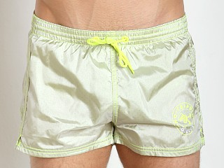 You may also like: Diesel Coralrif Neon Shorts Neon Green