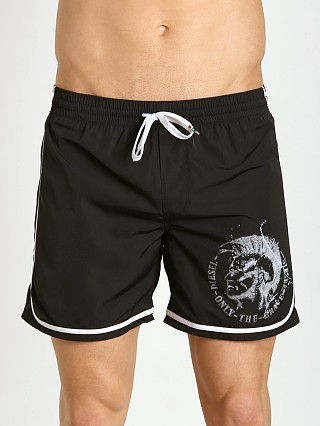 Diesel Mark-E Mohawk Swim Boxer Black