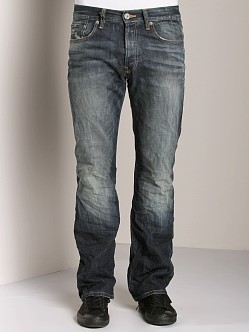 G-Star 3301 Loose Jeans Arizona Denim