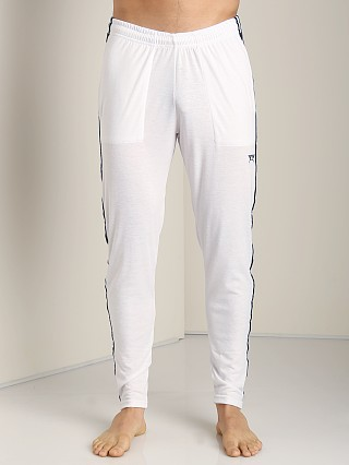 Complete the look: LASC Gymnast Pant White