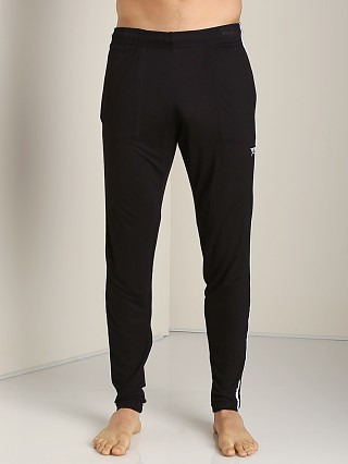 Complete the look: LASC Gymnast Pant Black