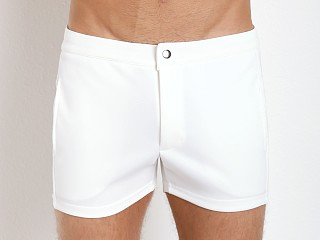 Complete the look: LASC Retro Coach's Short White