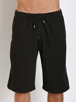 You may also like: LASC French Terry Cotton/Spandex Workout Short Black