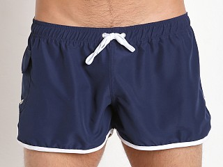 Complete the look: Go Softwear Surf Rider Swim Short Navy/White