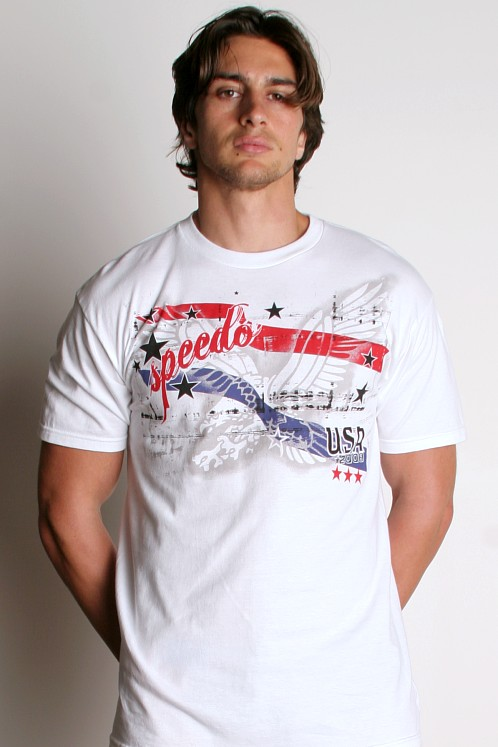 Speedo Team USA Flight T-Shirt