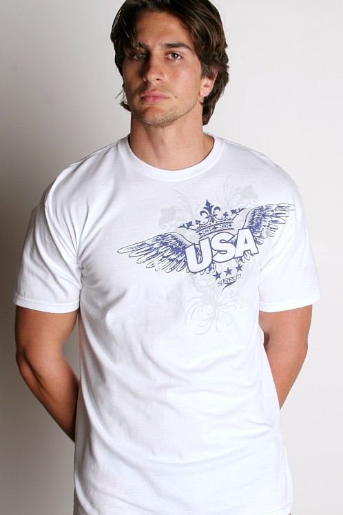 Speedo Team USA Honor T-Shirt