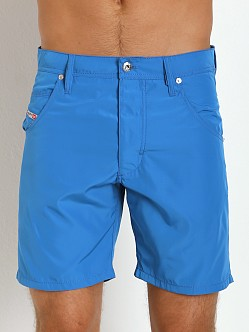 Diesel Kroobeach Board Shorts Bright Blue