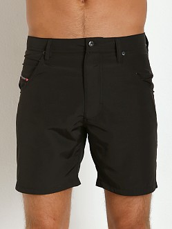 Diesel Kroobeach Board Shorts Black