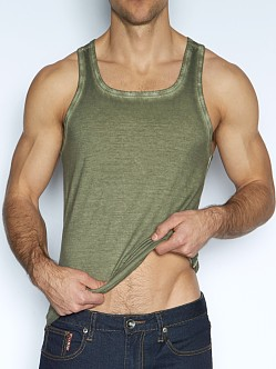 C-IN2 Scuff Square Tank Top Arbor