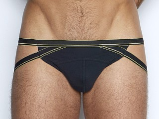 C-IN2 Grip Lite Jock Nocturnal Navy