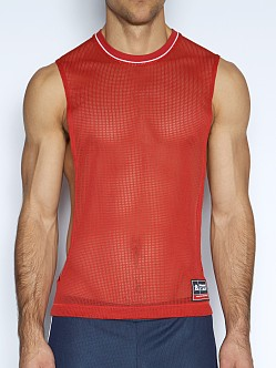 C-IN2 Scrimmage Lift Tank Top False Alarm