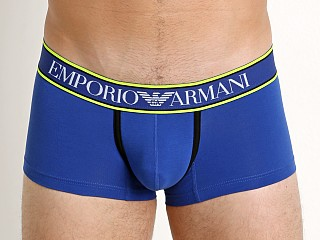 Emporio Armani Magnum Trunk Electric Blue
