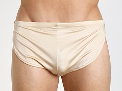 Cover Male Running Short Beige