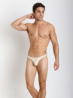 Cover Male Brazilian Bikini Beige