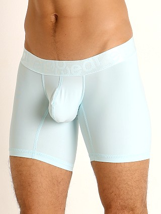 Model in mint Ergowear MAX XV Midcut