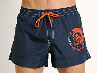 Diesel Sandy Swim Shorts Navy