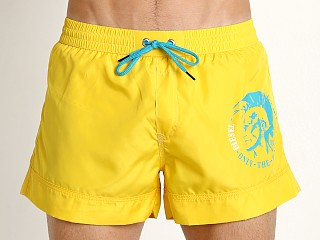 Diesel Sandy Swim Shorts Yellow