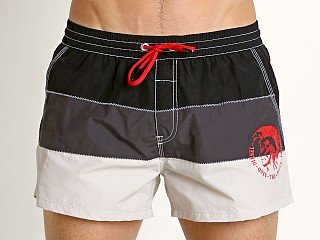 You may also like: Diesel Caybay Swim Shorts Black