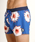 Diesel Sandy Swim Shorts Flower, view 3