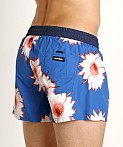 Diesel Sandy Swim Shorts Flower, view 4