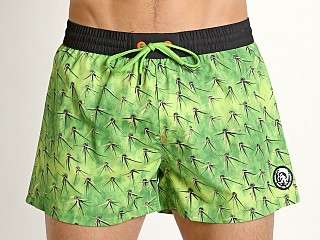 Diesel Sandy Swim Shorts Cactus