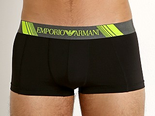 Complete the look: Emporio Armani Training Trunk Black