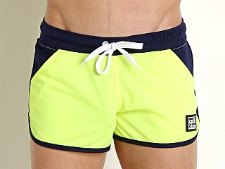 You may also like: Jack Adams Ultralite Running Short Neon/Navy