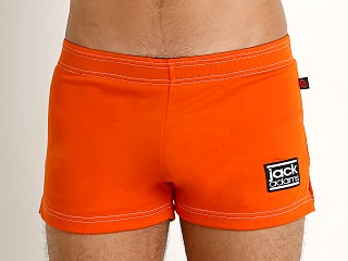 Jack Adams Retro HS Volley Short Orange
