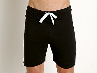 Jack Adams Yoga Gym Short Black