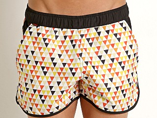 You may also like: Jack Adams Triangle Swim Short Yellow Print