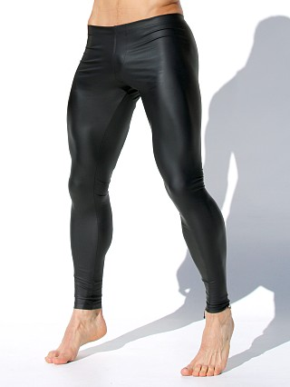 Complete the look: Rufskin Loki Rubberized Sport Leggings