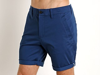 G-Star Bronson Premium Twill Shorts Pacific