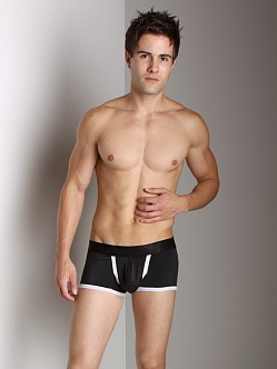 Intymen Fill-It Flex Boxer Black