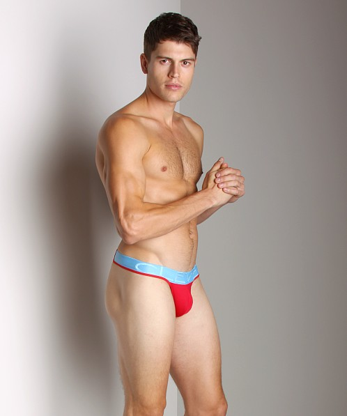 Clever Makae Thong Red