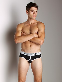 Clever Y Brief Black
