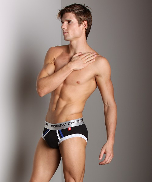 andrew christian shock jock flirt brief