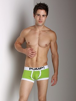 Pump! BrightLife Boxer Green