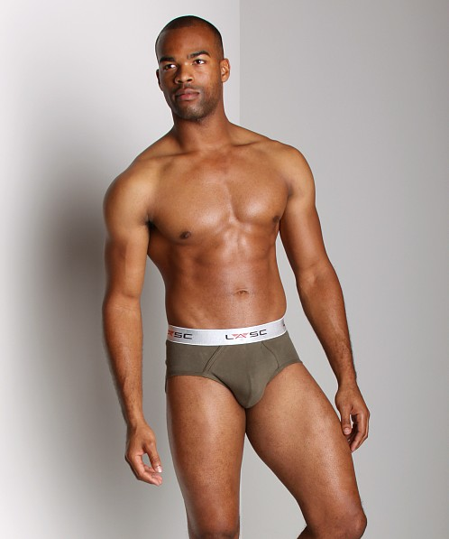 LASC American Brief Army