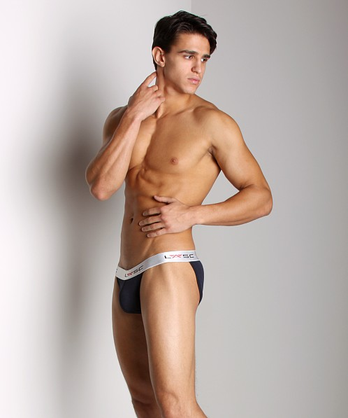 LASC Sport Brief Navy