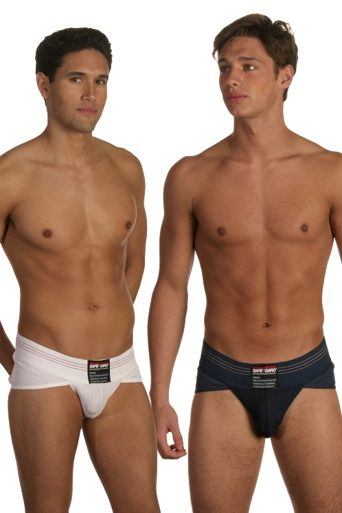 Safe-T-Gard Athletic Brief in Colors
