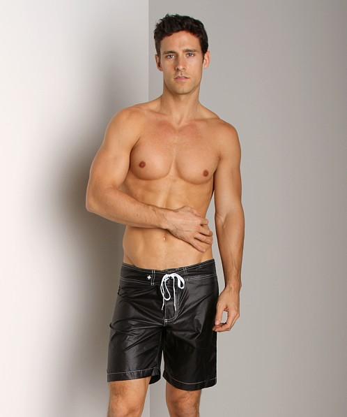 Andrew Christian Soho Swim Shorts Black